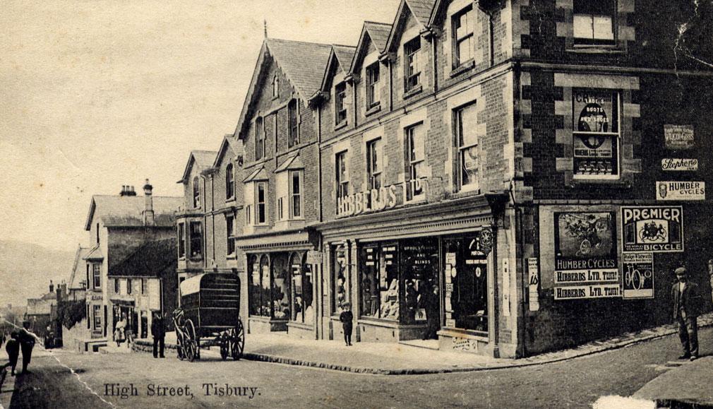 Tisbury History Society - 28