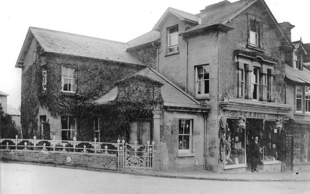 Tisbury History Society - 38