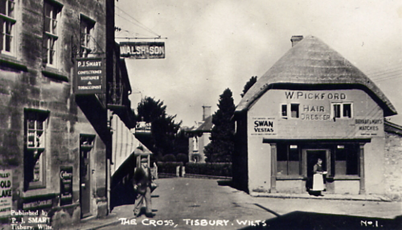 Tisbury History Society slide 05