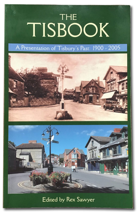 Tisbury History Society - The Tisbook